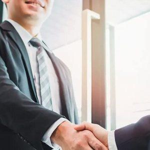 (+) Handshake